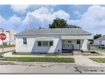 Fairborn Single Family Home For Sale: 423 Middle Street