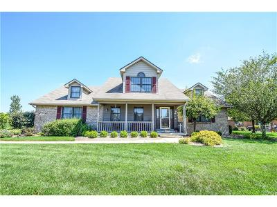 Troy Single Family Home For Sale: 695 Primrose Court