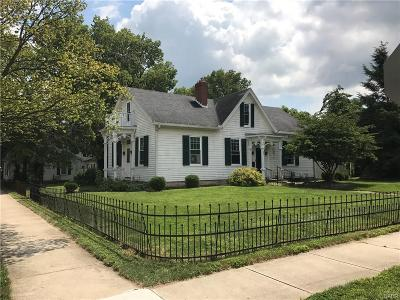 Troy Single Family Home Active/Pending: 301 Plum Street