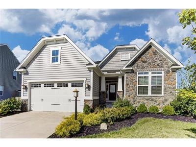 Tipp City Single Family Home For Sale: 3014 Cattail Drive