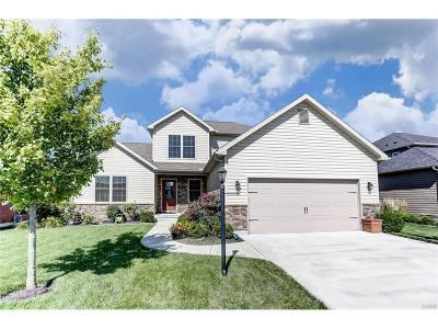 Troy Single Family Home For Sale: 1138 Edgewater Drive