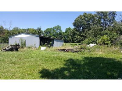 Beavercreek Farm For Sale: 2550 Township Road