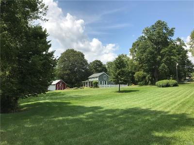 Bellbrook Single Family Home For Sale: 2267 Waynesville Road