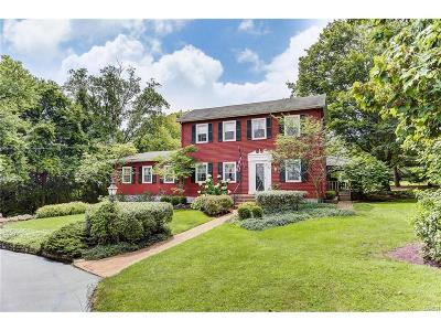 Bellbrook Single Family Home For Sale: 3640 Ferry Road