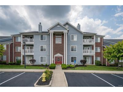 Beavercreek Condo/Townhouse For Sale: 3045 Westminster Drive #205
