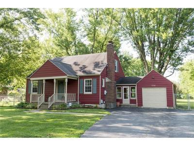Beavercreek Single Family Home For Sale: 3761 Kemp Road