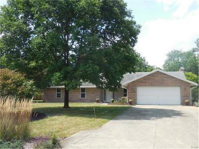 Enon Single Family Home For Sale: 1135 Meadow Lark Drive