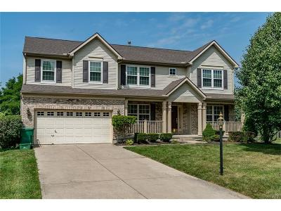 Beavercreek Single Family Home For Sale: 373 Wayside Drive