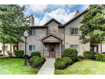 Centerville Condo/Townhouse For Sale: 1690 Piper Lane #205