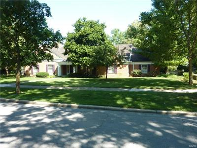 Oakwood Single Family Home Pending/Show for Backup: 303 Schantz Avenue