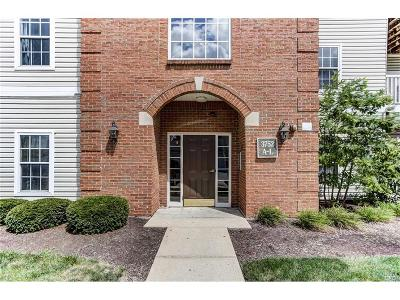 Beavercreek Condo/Townhouse For Sale: 3752 Grant Avenue #I