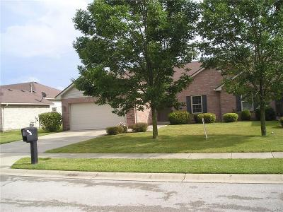 Englewood Single Family Home For Sale: 112 Zinfandel Drive
