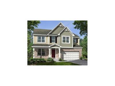 Beavercreek Single Family Home For Sale: 1578 Stonebury Court #140