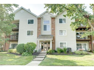 Centerville Condo/Townhouse For Sale: 1510 Lake Pointe Way #11