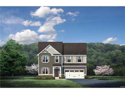 Troy Single Family Home For Sale: 1141 Red Maple