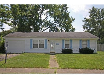 Troy Single Family Home Active/Pending: 332 Dakota