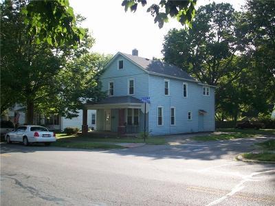 Xenia Single Family Home For Sale: 962 Detroit Street