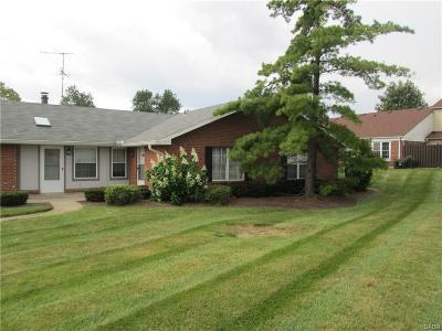Centerville Single Family Home For Sale: 6425 Little John Circle
