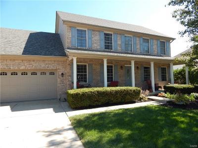 Beavercreek Single Family Home Active/Pending: 2211 Princess Drive