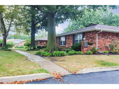 Dayton Condo/Townhouse Active/Pending: 8745 Washington Colony Drive #38