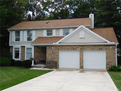 Clayton Single Family Home Active/Pending: 4256 Satellite Avenue