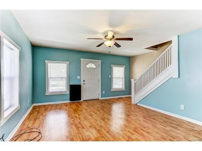 Tipp City Single Family Home For Sale: 117 Franklin Street