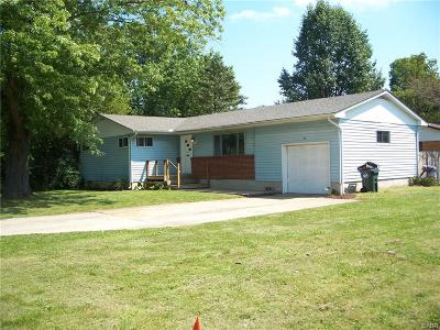 Bellbrook Single Family Home Active/Pending: 99 Main Street