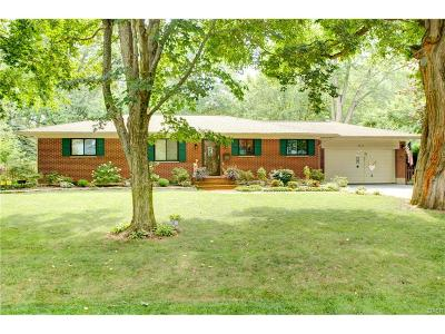 Bellbrook Single Family Home Active/Pending: 1778 Bledsoe Drive