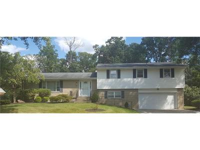 Clayton Single Family Home Active/Pending: 6460 Noranda Drive