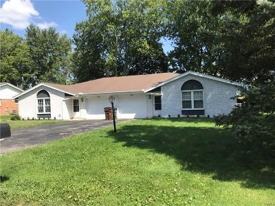Beavercreek Multi Family Home For Sale: 1400 Parkman Place #1406