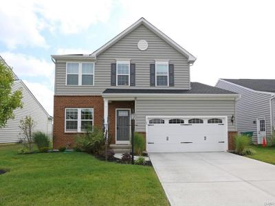 Fairborn Single Family Home Active/Pending: 1185 Driftwood Drive