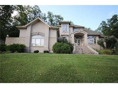 Dayton Single Family Home For Sale: 2466 Arbor Glen Court