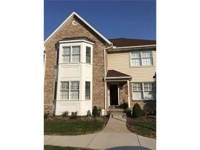 Cedarville Condo/Townhouse For Sale: 63 Columbus Pike