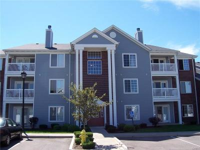 Beavercreek OH Condo/Townhouse For Sale: $104,900