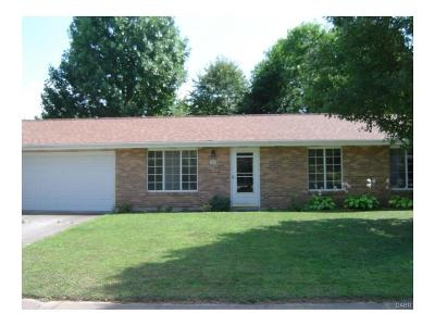 Cedarville Single Family Home For Sale: 83 Regency Drive