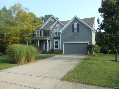 Beavercreek Single Family Home For Sale: 417 Mulberry Trail