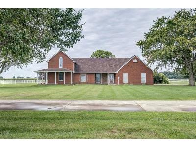 Jamestown Single Family Home Active/Pending: 2839 Jamestown Gunnersville Road