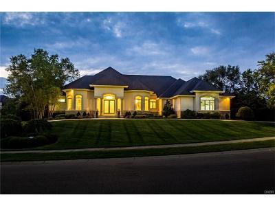 Dayton Single Family Home For Sale: 10539 Falls Creek Lane