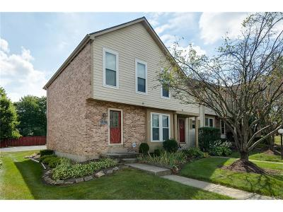 Condo/Townhouse Sold: 55 Kimwood Drive