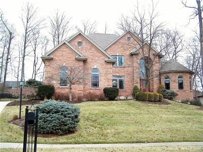 Dayton Single Family Home For Sale: 1450 Spring Falls Circle