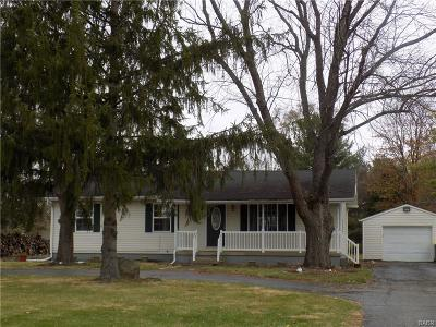 Clayton Single Family Home For Sale: 4335 National Road
