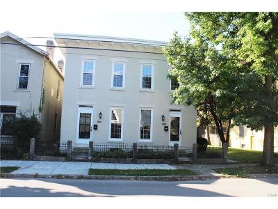 Dayton Multi Family Home Active/Pending: 222 Green Street