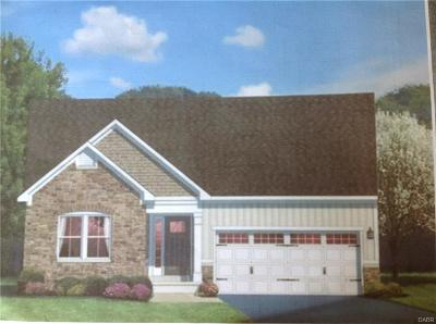 Brookville Single Family Home For Sale: 112 Poplar Run
