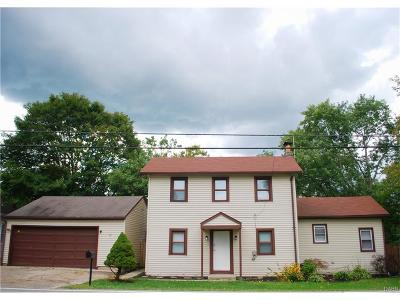 Clayton Single Family Home For Sale: 63 Kimmel Road