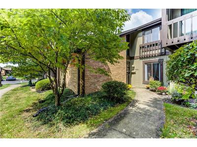 Centerville Condo/Townhouse Active/Pending: 1453 Carriage Trace Boulevard