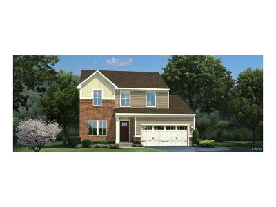 Beavercreek Single Family Home For Sale: 2845 Riverstone Drive