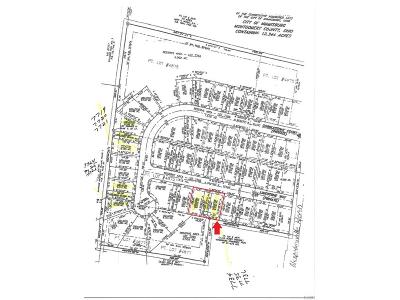 Residential Lots & Land For Sale: 7734-7736 Limestone Way