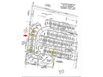 Residential Lots & Land For Sale: 7719-7721 Cobblestone Court