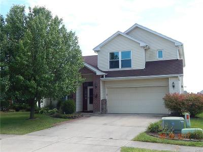 Miamisburg Single Family Home Active/Pending: 2276 Villagewood Court