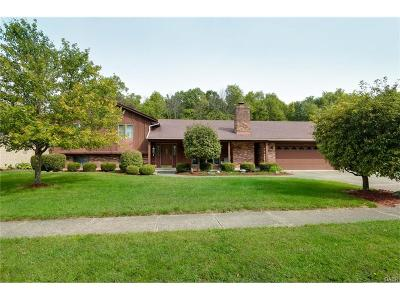 Single Family Home Sold: 412 Beechgrove Drive